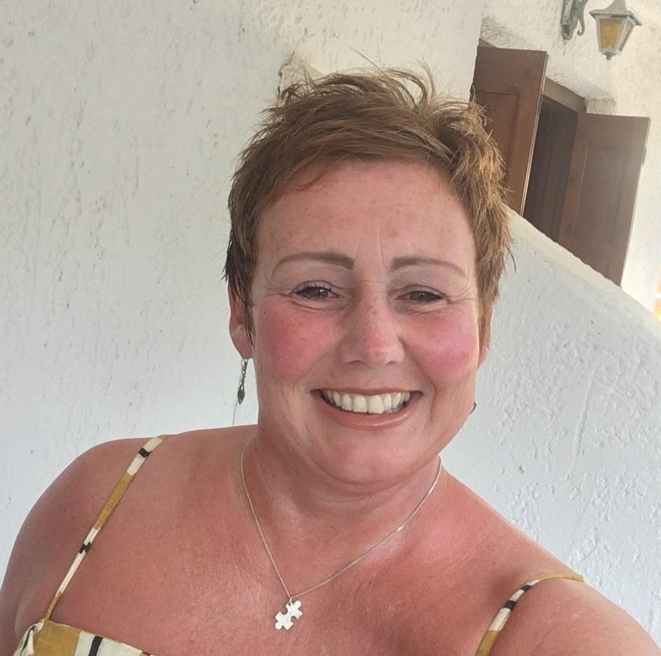 Joanne Inglis